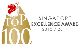 Singapore Excellence Award